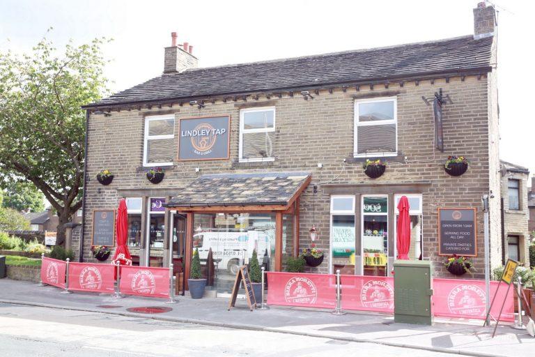 Lindley Tap, Huddersfield