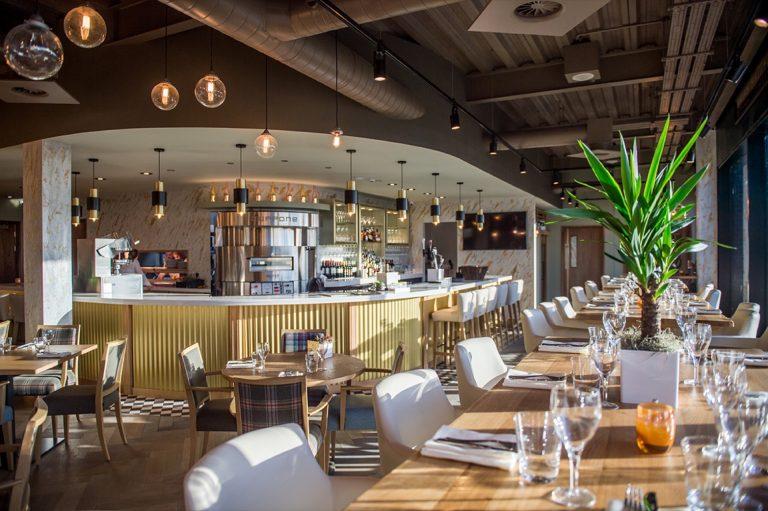 Milano's Mediterranean Cuisine, AFC Fylde